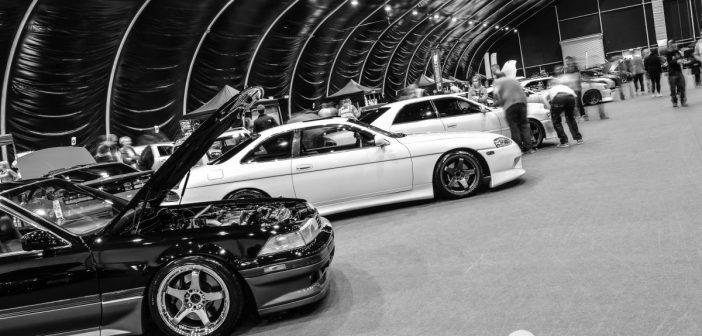 Japanese Car Culture Show hits Belfast's Titanic Exhibition Centre