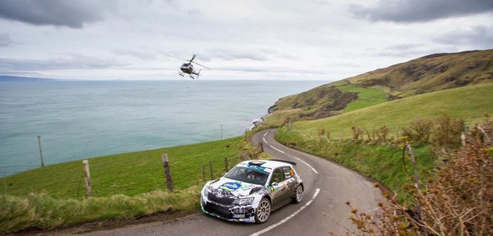 2017 Circuit of Ireland cancelled amid funding doubts
