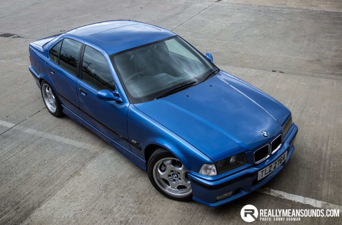 Featured E36 Bmw M3 Saloon Rms Motoring