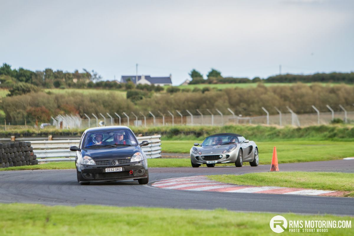 Kirkistown Track 2