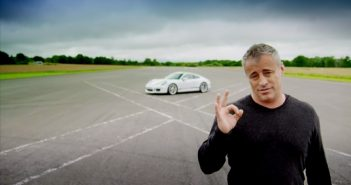 Matt LeBlanc and other Presenters Confirmed for Top Gear 2017