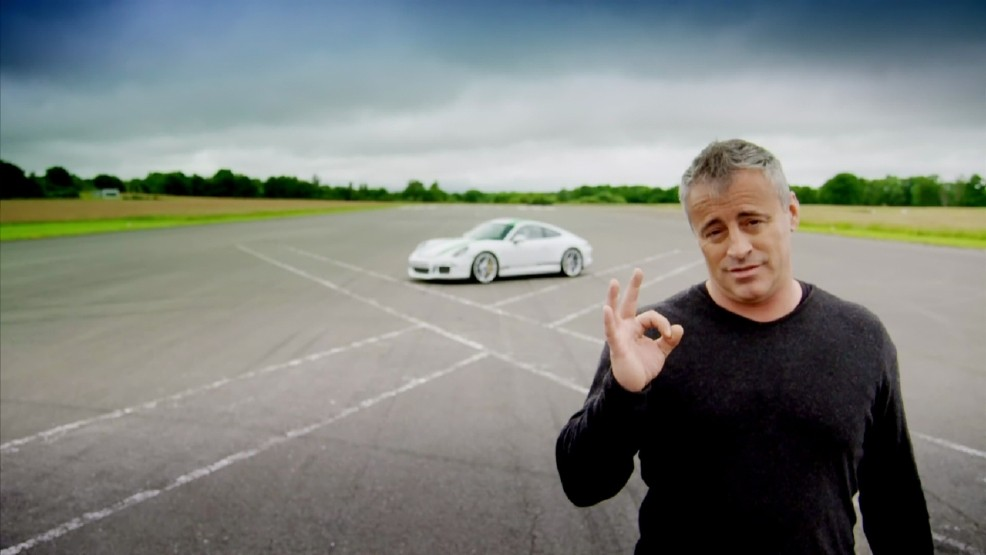 matt leblanc and other presenters confirmed for top gear 2017 rms motoring. Black Bedroom Furniture Sets. Home Design Ideas