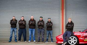 Driftshed Team