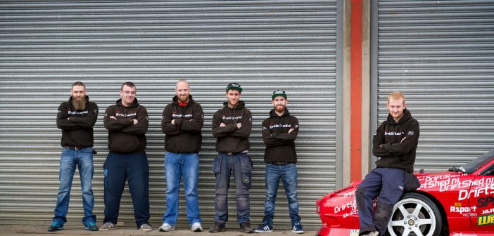 Driftshed Team