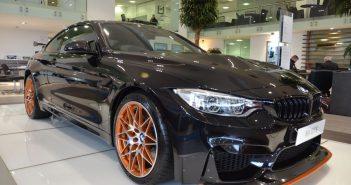 BMW M4 GTS - Already an M-Car Classic