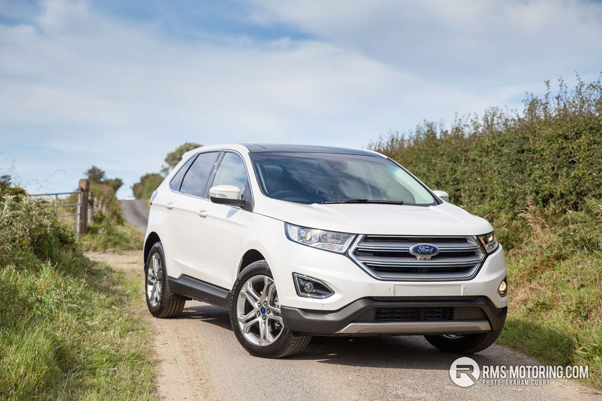 can ford edge ahead of stiff suv competition rms motoring. Black Bedroom Furniture Sets. Home Design Ideas