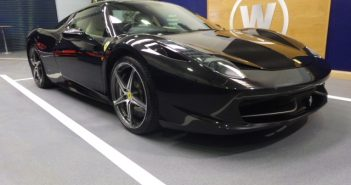 Supercars At Wilsons Auctions With No Reserve