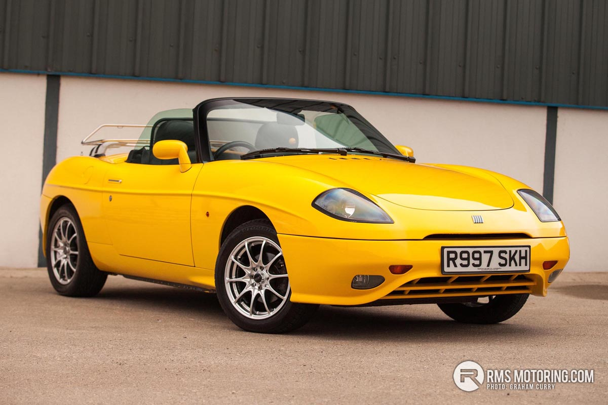 fiat taustakuvaiso barchetta club limited edition owners en htm