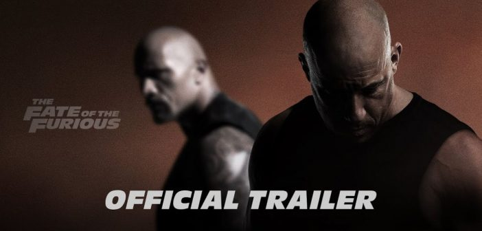 The Fate of the Furious Trailer Released