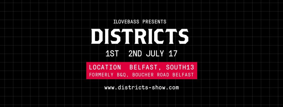 Districts Car Show Belfast