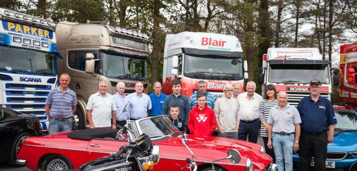 Ballymena Carfest Launch Image 4