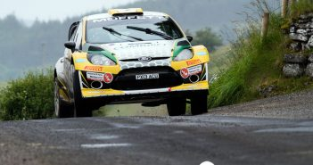 Sligo Stages 2017 Image 2