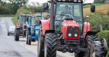 Carrowdore Tractor Run Image 4