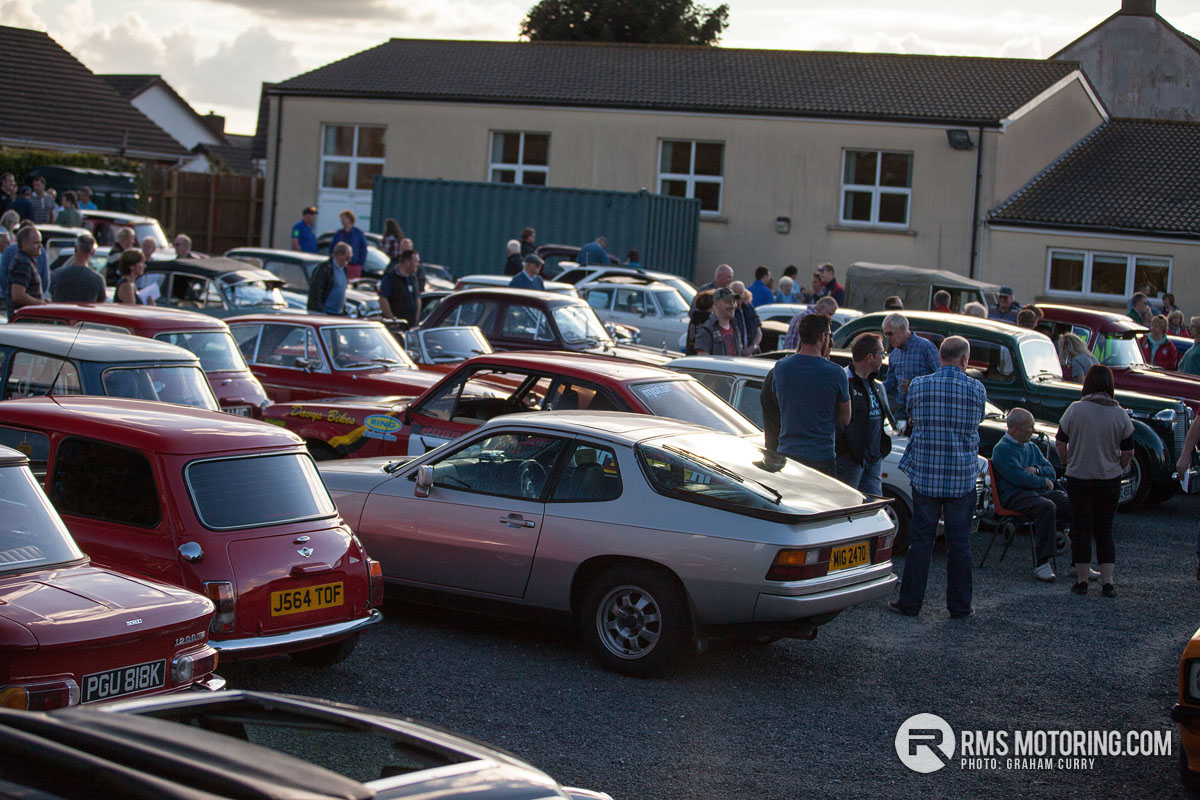 Carrowdore Car Run Image 3