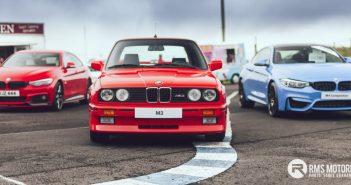NI-BMW Annual Show
