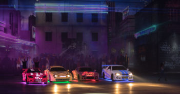 Fast and Furious Live Set to Blow Your Mind