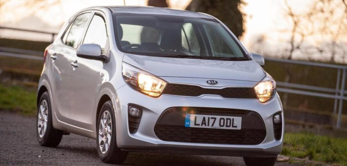 Kia Picanto offers more than expected