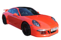 Image of 2015 Porsche 911 [991] Carrera GTS