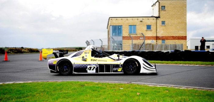 NI Sprint Championship R1 at Kirkistown