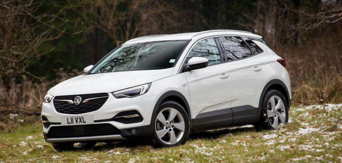 Grandland X: Have Vauxhall Finally Cracked the SUV Market?