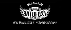 Autofest Omagh