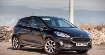 Latest Ford Fiesta is better equipped than ever