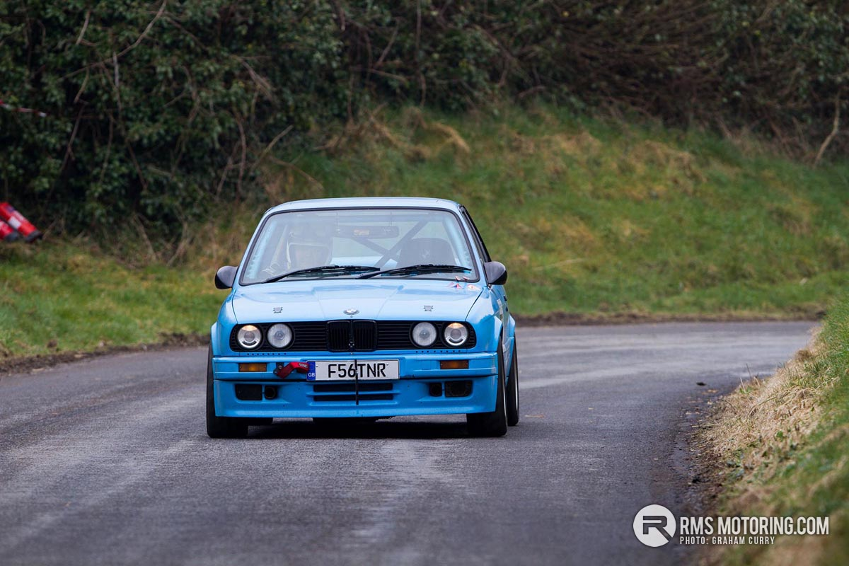 Croft Hillclimb April 2018 Image 1