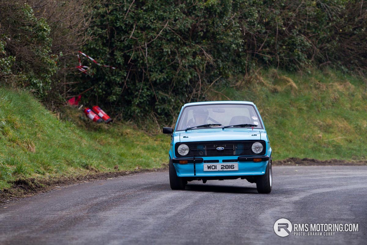 Croft Hillclimb April 2018 Image 4