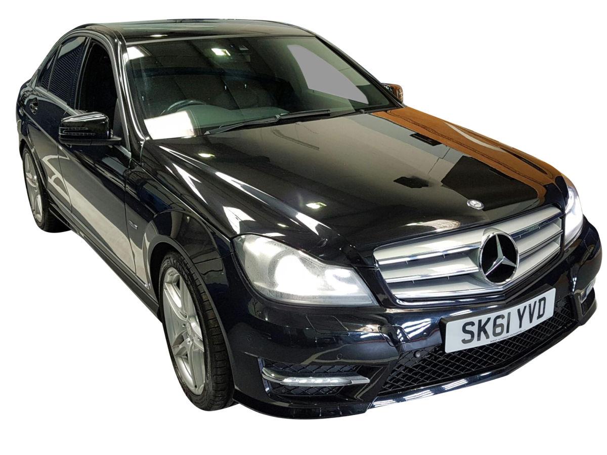 Mercedes image 2