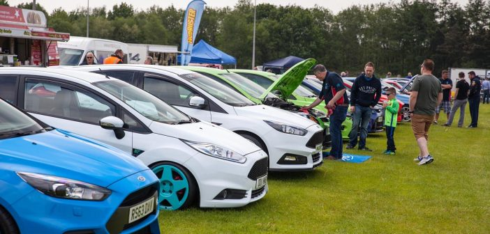RS Owners Club Regional Day in Ballymena