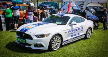 Causeway Coast Ford Fair Huge Success