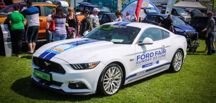 Causeway Coast Ford Fair Huge Success