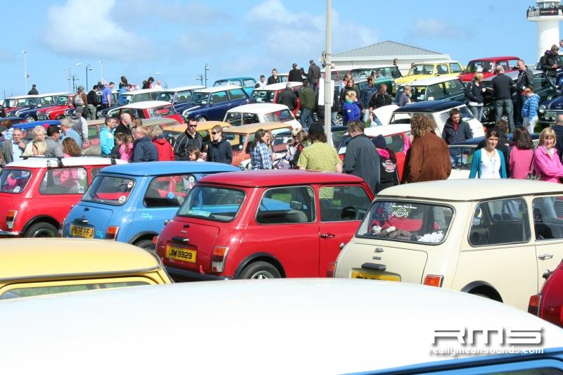 Causeway Coast Mini Show