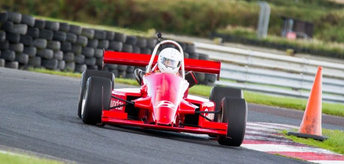 Co Down Race Circuit set to host British Spring Championship