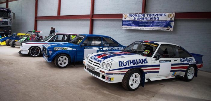 Ultimate Car and Truck Show Moves to Lisburn