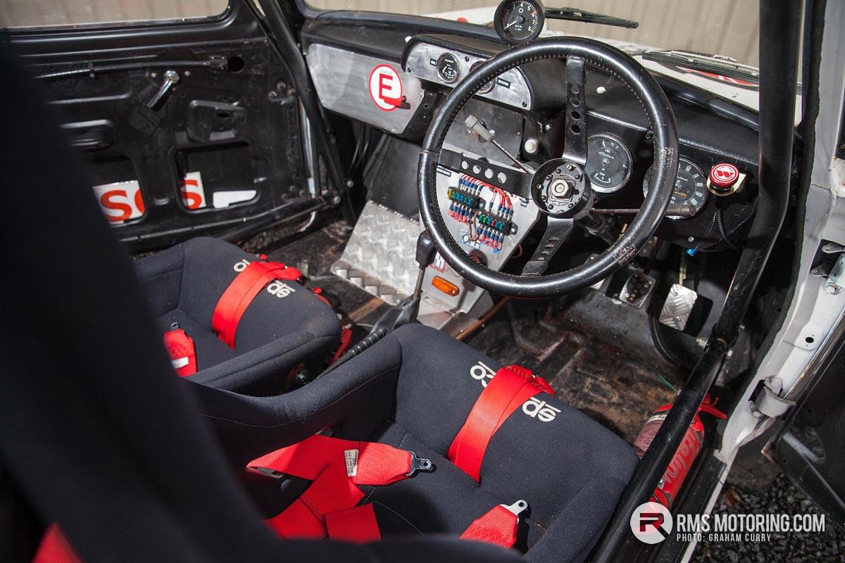 Ford Anglia Image 4