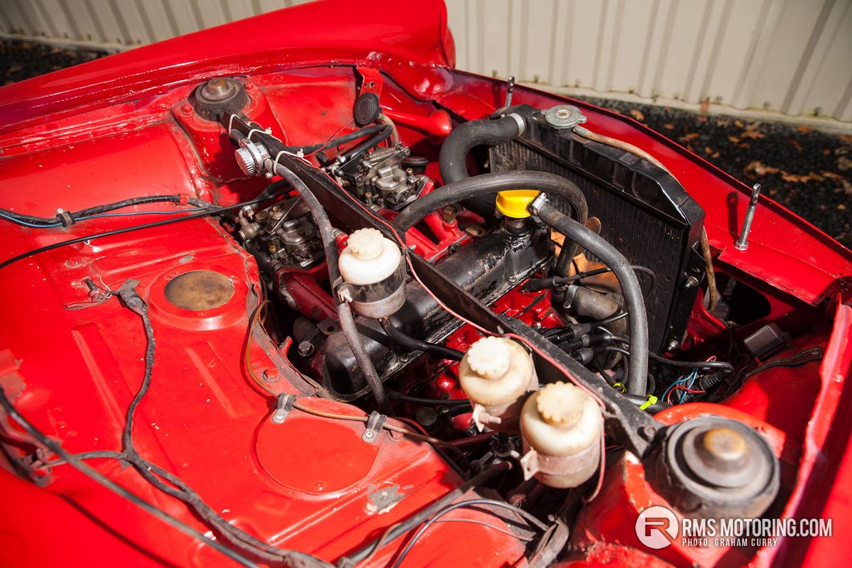 Ford Anglia Image 5