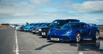 RMS Members Meet at Kirkistown