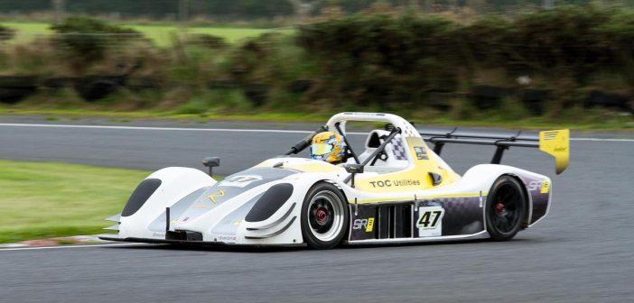 Larne Motor Club Sprint image 2