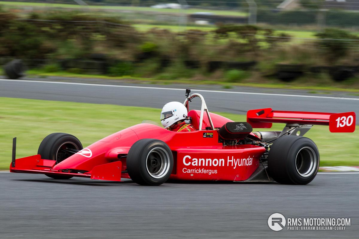 Larne Motor Club Sprint image 3