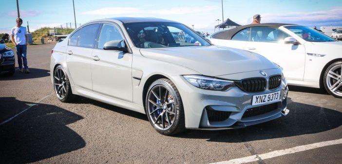 NI BMW 2018 Annual Show