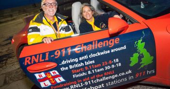 RNLI 911 challenge image 2