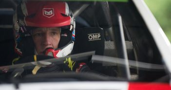 Meeke Returns to Rallying with Toyota