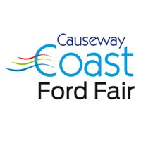 Causeway Coast Ford Fair logo