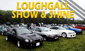 Loughgall Show & Shine