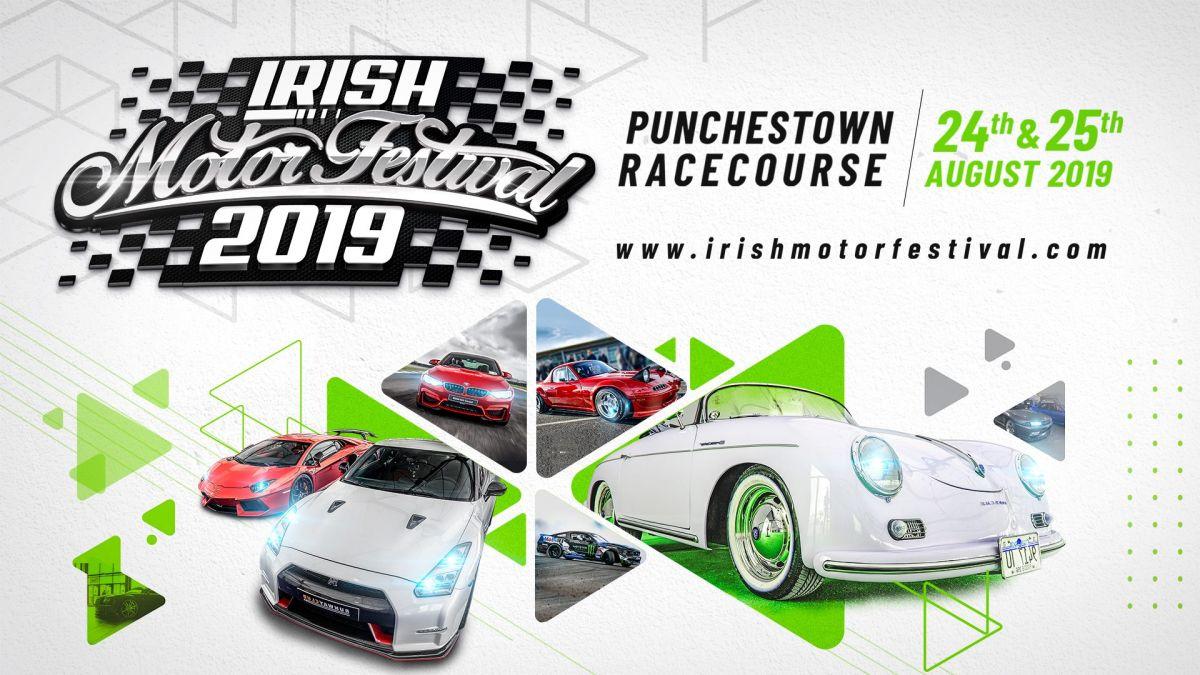 Irish Motor Festival