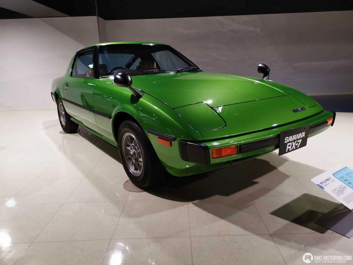 Mazda Museum image 5