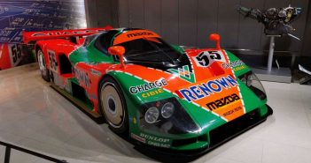 Mazda Museum image 4