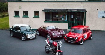 Classic Car and Bike show image 4